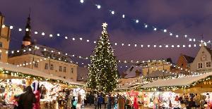 ¿Cómo se celebra la Navidad en Europa?